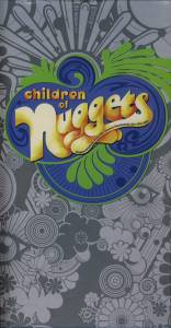 Cover - Raybeats, The: Children of Nuggets: Original Artyfacts From the Second Psychedelic Era, 1976-1996
