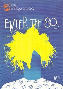 Cover - Warumpi Band: Triple J - Enter The 80s / JVD: The Archive Collection