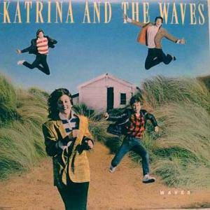 Cover - Katrina & The Waves: Waves