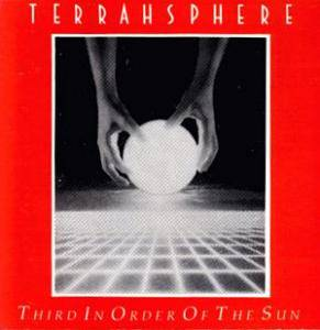 Terrahsphere: Third In Order Of The Sun - Cover