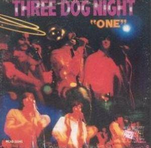 Cover - Three Dog Night: One