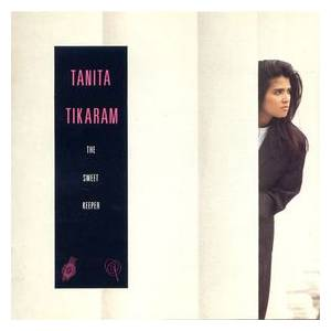 Tanita Tikaram: Sweet Keeper, The - Cover