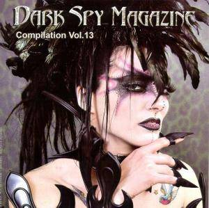 Cover - XMH: Dark Spy Compilation Vol. 13