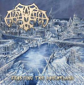 Cover - Enslaved: Frosting The Doucheland