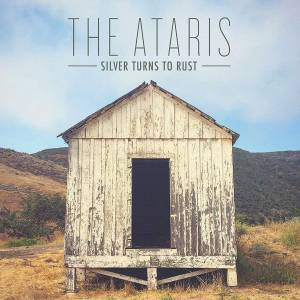 Cover - Ataris, The: Silver Turns To Rust