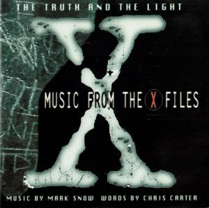 Music From The X-Files (CD) - Bild 1