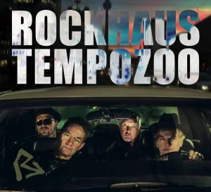 Cover - Rockhaus: Tempozoo