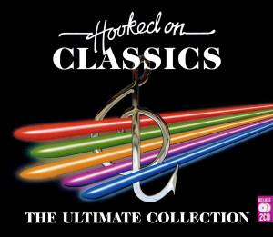The Royal Philharmonic Orchestra: Hooked On Classics - The Ultimate Collection (2-CD) - Bild 1
