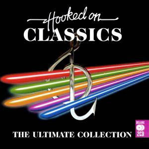 The Royal Philharmonic Orchestra: Hooked On Classics - The Ultimate Collection (2-CD) - Bild 3