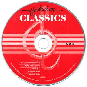 The Royal Philharmonic Orchestra: Hooked On Classics - The Ultimate Collection (2-CD) - Bild 6