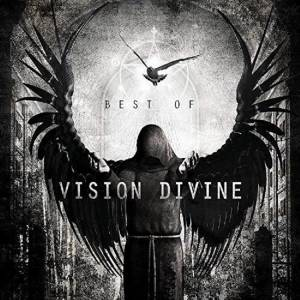 Cover - Vision Divine: Best Of