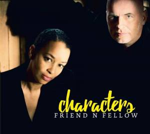 Cover - Friend 'n Fellow: Characters