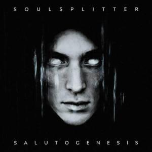 Soulsplitter: Salutogenesis (CD) - Bild 1