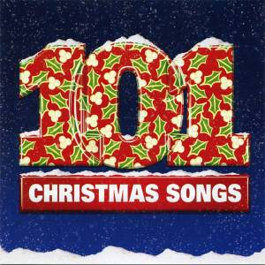Cover - Seekers, The: 101 Christmas Songs