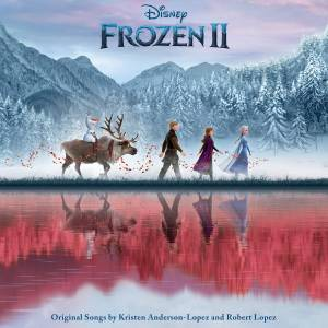 Cover - Panic! At The Disco: Frozen II - The Songs