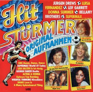 Hit - Stürmer '78 - Cover