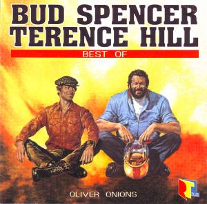 oliver onions best of bud spencer terence hill cd. Black Bedroom Furniture Sets. Home Design Ideas