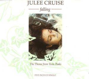 Cover - Julee Cruise: Falling - The Theme From Twin Peaks
