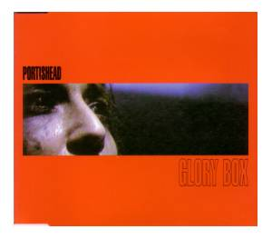 Portishead: Glory Box - Cover