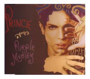 Prince: Purple Medley - Cover