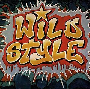 Wild Style - Cover
