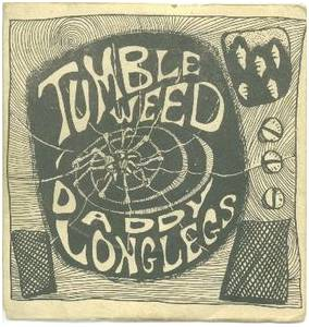Cover - Tumbleweed: Daddy Long Legs