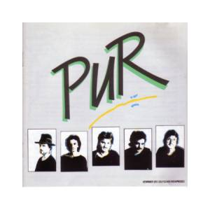 Pur: Pur - Cover