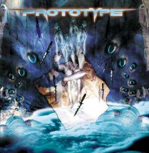 Cover - Prototype: Cloned