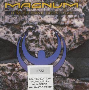 Magnum: It Must Have Been Love - Cover