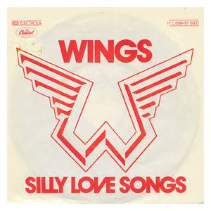 Wings: Silly Love Songs - Cover