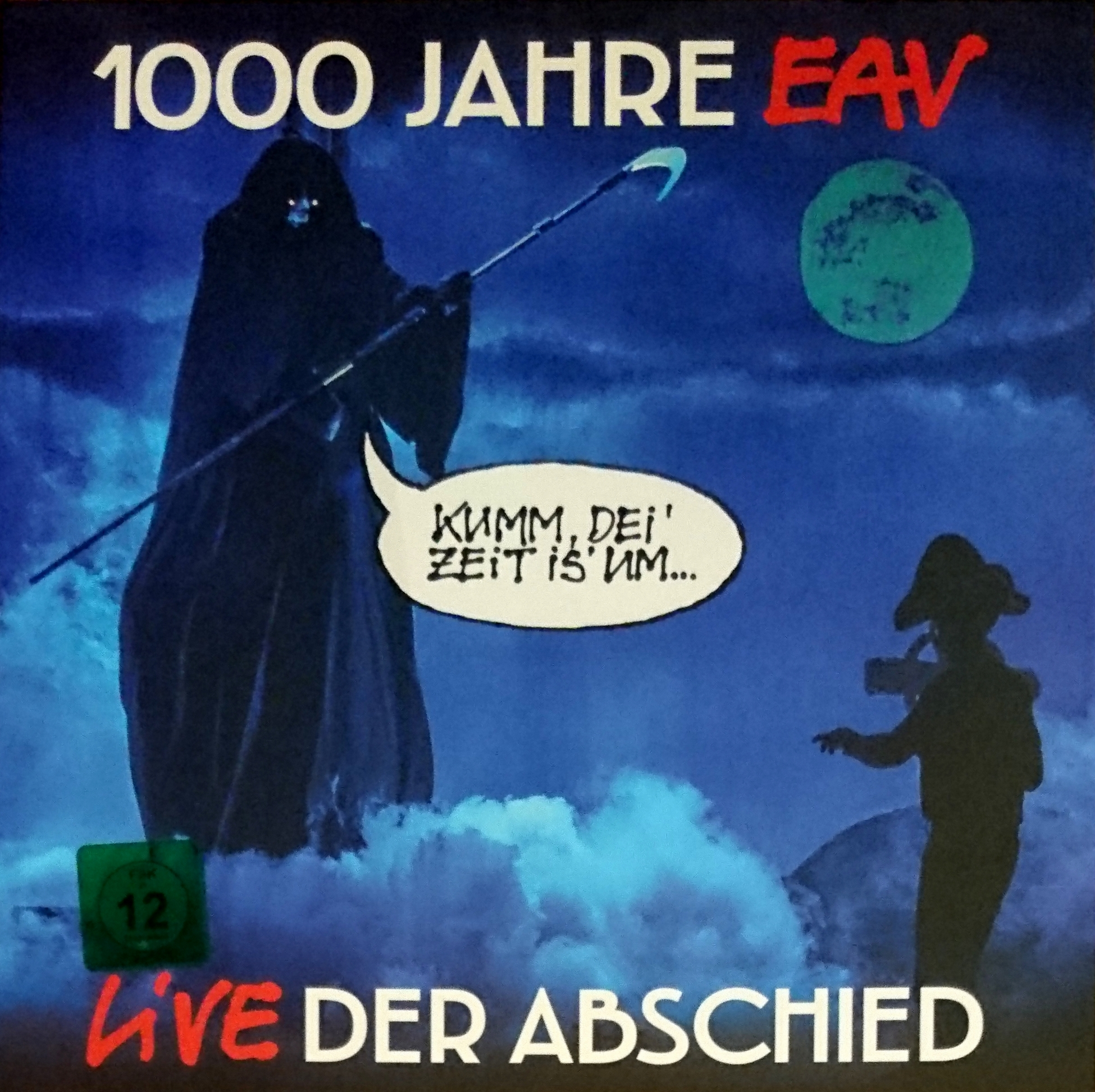 1000 Jahre Eav