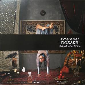 Nadia Tehran: Dozakh: All Lovers Hell (2-LP) - Bild 1