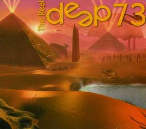 Cover - DJ Hell: Real Deep 73, The