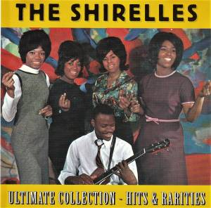 The Shirelles: Ultimate Collection - Hits & Rarities (CD) - Bild 1
