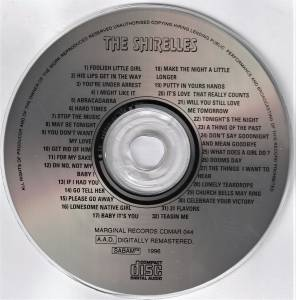 The Shirelles: Ultimate Collection - Hits & Rarities (CD) - Bild 4