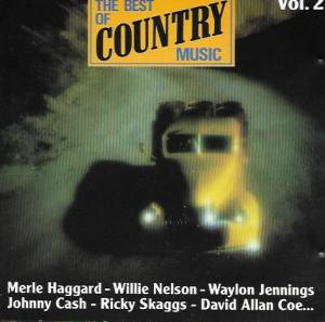The Best Of Country Music, Vol.2 (CD) - Bild 1