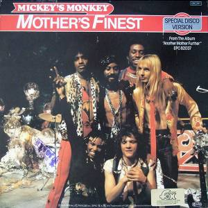 "Mother's Finest: Dis Go Dis Way, Dis Go Dat Way (12"") - Bild 2"