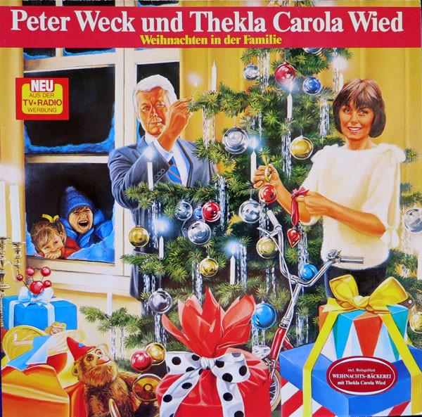 Peter Weck Kinder