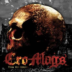 Cover - Cro-Mags: From The Grave
