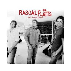 Cover - Rascal Flatts: Still Feels Good