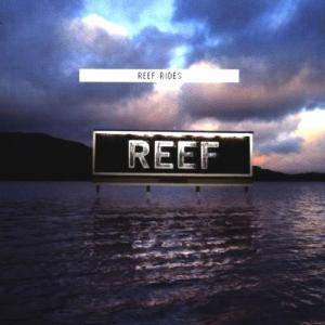 Cover - Reef: Rides