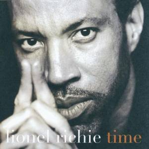 Cover - Lionel Richie: Time