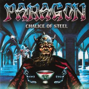 Cover - Paragon: Chalice Of Steel