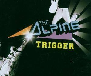 The Alpine: Trigger - Cover