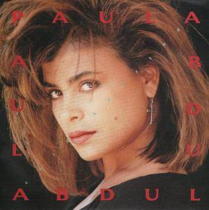 Paula Abdul: Cold Hearted - Cover