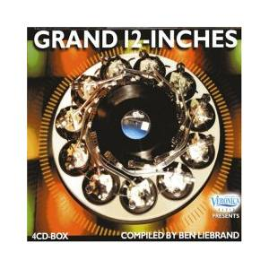 Grand 12-Inches - Cover