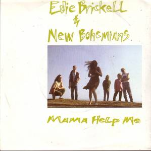 Cover - Edie Brickell & New Bohemians: Mama Help Me