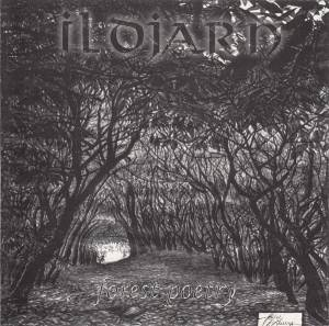 Ildjarn: Forest Poetry - Cover