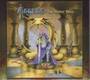 Magnum: The Serpent Rings (CD) - Bild 1