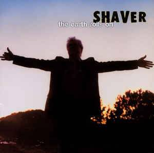 Cover - Billy Joe Shaver: Earth Rolls On, The